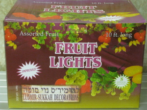 Fruit Lights