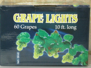 Grape Lights